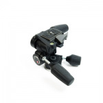 Manfrotto head 804RC2