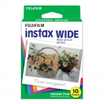 Instax Wide x 10 card