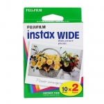 Instax Wide x 20 card