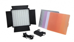 LEDgo Studio Led Light