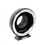 Metabones EF-mount to MFT-mount
