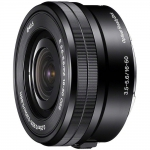 Sony 16-50mm ƒ/3.5-5.6 OSS (E-mount)