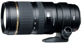 Tamron 70-200mm ƒ/2.8 IS (Canon)