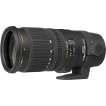 Sigma 70-200mm ƒ/2.8 (Nikon mount)