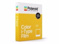 Polaroid color I-Type