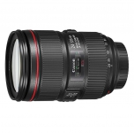Canon 24-105mm f/4 IS II