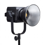 NANLITE FORZA300 LED x2 Fresnel/Softbox