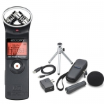 Zoom H1 Recorder kit