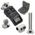 Zoom H6 FULL KIT
