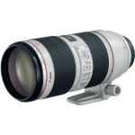 Canon 70-200mm f/2.8 IS II