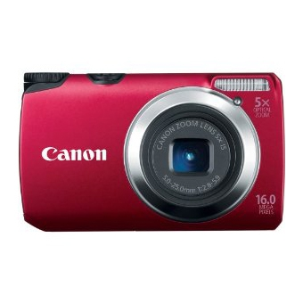 Canon A3300 IS