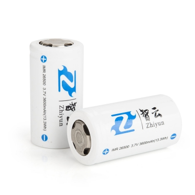 Batteries for Zhiyun Crane