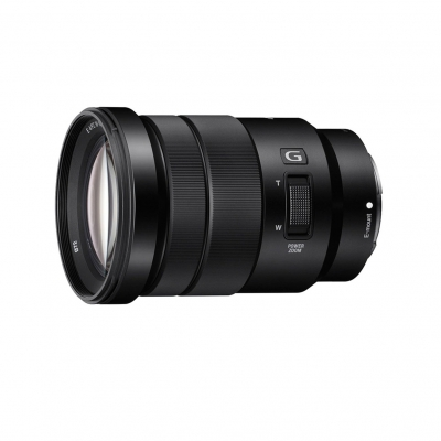 Sony 18-105mm ƒ/4 OSS G (Sony E-mount)