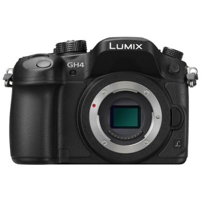 Panasonic GH4 V-log