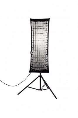 Softbox 45x110CM + GRID