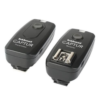 Remote Control & Flash Trigger for SONY