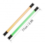 Nanlite PavoTube 15C RGBW LED Tube 2x